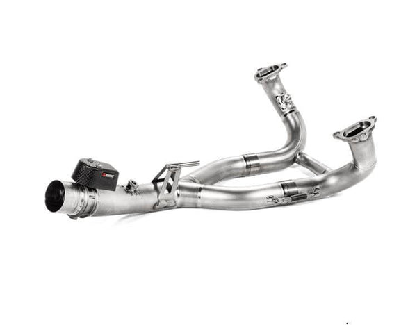 Akrapovic Exhaust Header '19-'20 BMW R1250R/RT/RS, '19-'20 R1250GS/ADV