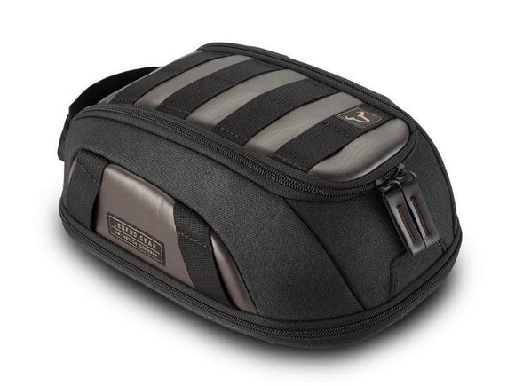 SW Motech Legend Gear Molle Style LR1 Magnetic Or Strap Mount Tank Bag | 3-5.5L