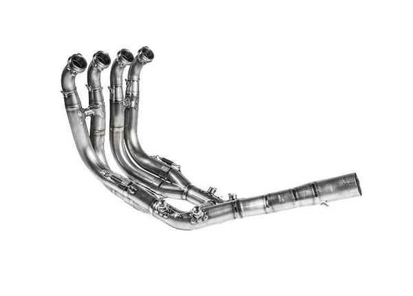 Akrapovic Optional Header Exhaust '19-'21 BMW S1000RR (4th Gen)