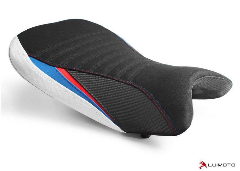 LuiMoto Motorsports Rider Seat Cover '19-'20 BMW S1000RR
