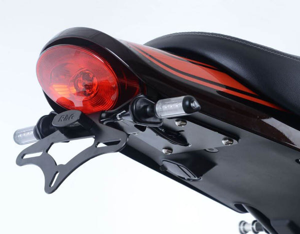 R&G Racing Tail Tidy / Fender Eliminator '18-'20 Kawasaki Z900RS
