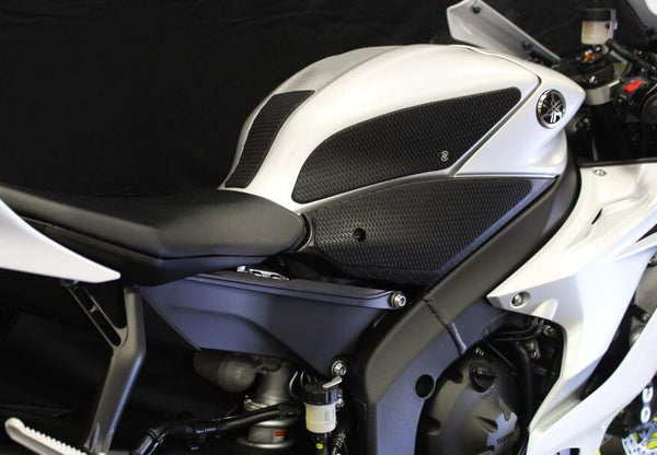 TechSpec Tank Grip Pads 2017-2020 Yamaha R6