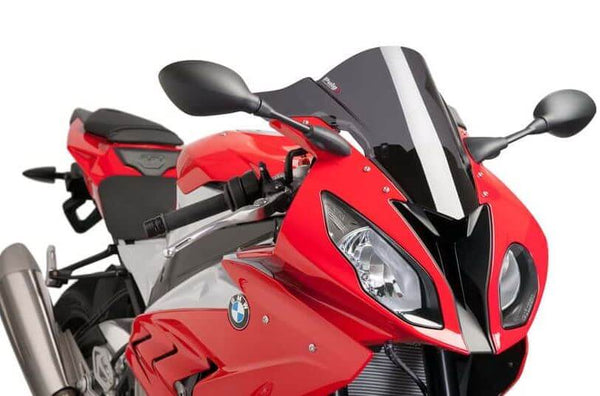 Puig Z-Racing Windscreens 2015-2018 BMW S1000RR
