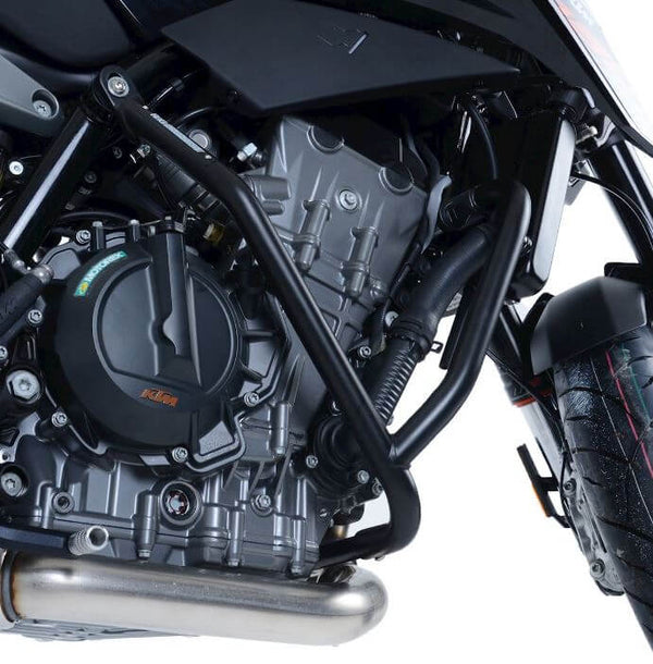 R&G Racing Adventure Crash Bars for '18-'19 KTM 790 Duke