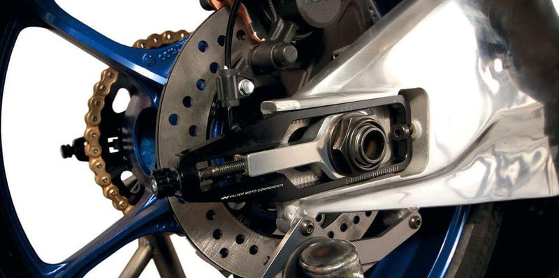 Valter Moto Chain Adjusters 2014-2018 BMW S1000RR