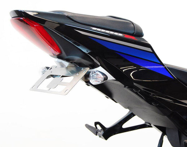 Competition Werkes Fender Eliminator 2017-2018 Suzuki GSX-R1000/R | 1S1007