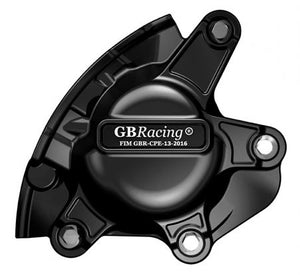 GB Racing Secondary Pulse Cover 2017-2018 Suzuki GSX-R1000/R | EC-GSXR1000-L7-3-GBR