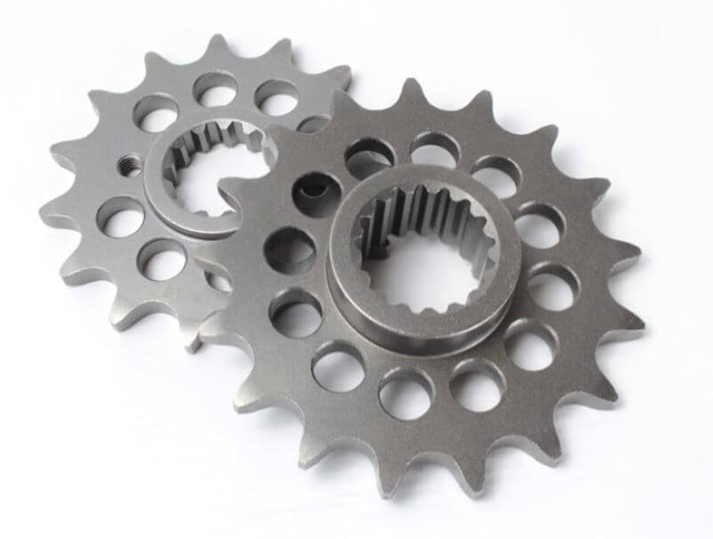 Drive Systems 520 Pitch Superlite XD Series Chromoly Steel Front Race Sprocket for Yamaha