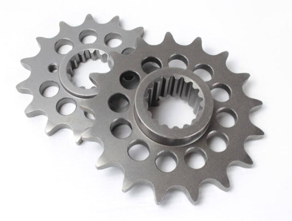 Drive Systems 520 Pitch Superlite XD Series Chromoly Steel Front Race Sprocket for Yamaha FZ-09/MT-09/FJ-09/Tracer 900/MT-07/FZ-07/XSR900