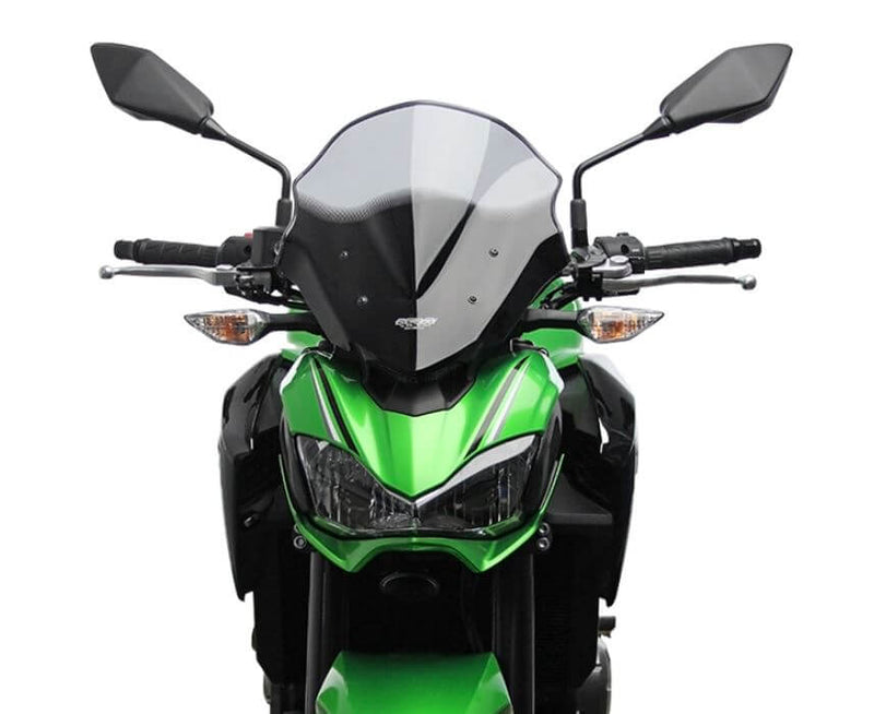 MRA NRN Racing Windscreen '17-'19 Kawasaki Z900