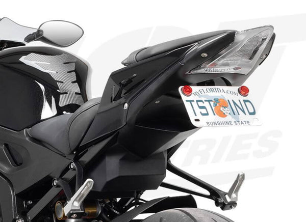 TST Industries Elite-1 Adjustable Fender Eliminator '13-'18 BMW S1000RR