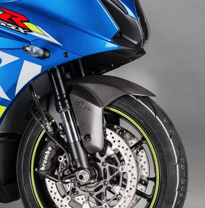 Lightech Carbon Fiber Front Fender 2017-2018 Suzuki GSX-R1000/R