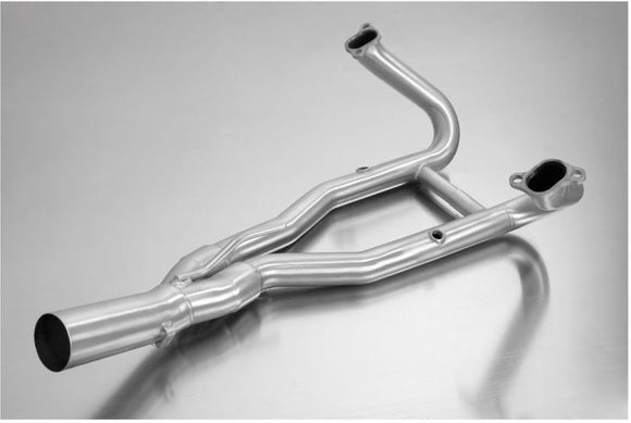 Remus Stainless Steel Headers for 2015- BMW R1200R/R1200RS