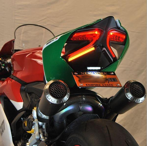 New Rage Cycles Fender Eliminator Kit For Ducati Panigale 899/959/1199/1299