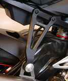 Evotech Performance Exhaust Hanger Blanking Plate Kit 2017-2018 BMW S1000R