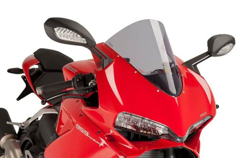 Puig Racing Windscreen for Ducati 959/1299 Panigale