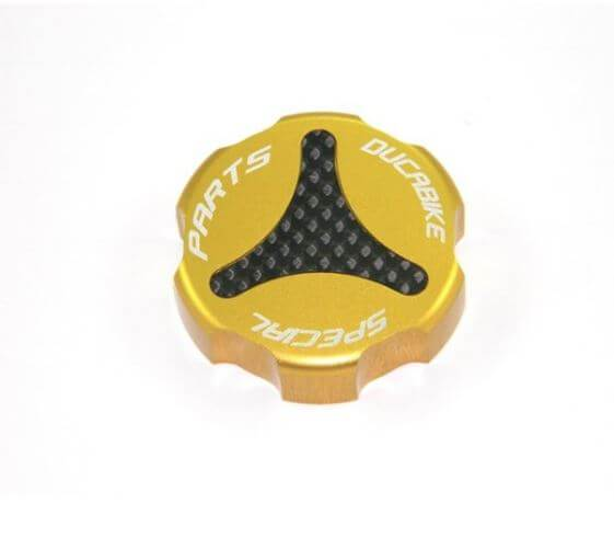 Ducabike Rear Brake Reservoir Cap for Ducati