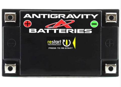 Antigravity ATX-12 Re-Start Lithium Battery