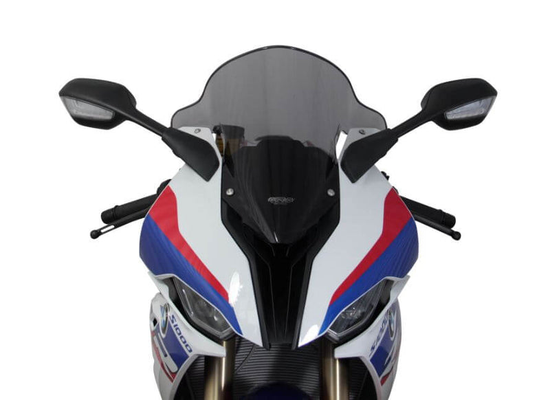 "MRA Racing ""R"" Windscreen 2019-2020 BMW S1000RR"