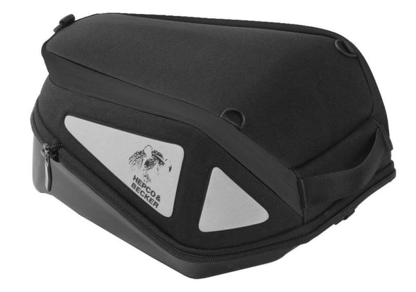 Hepco & Becker Royster Tank Bag | Black