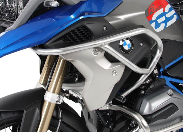 Hepco & Becker Tank Guard 2017- BMW R1200GS LC