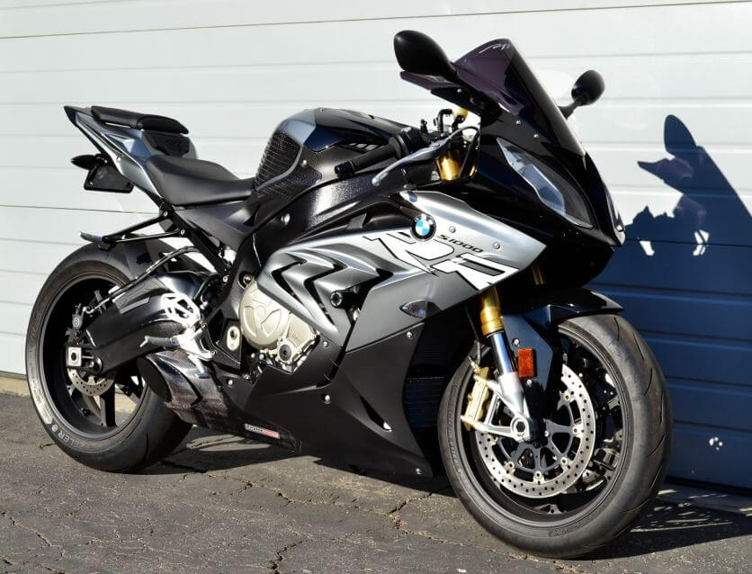 taylormade underbelly full exhaust system for bmw s1000rr. Black Bedroom Furniture Sets. Home Design Ideas