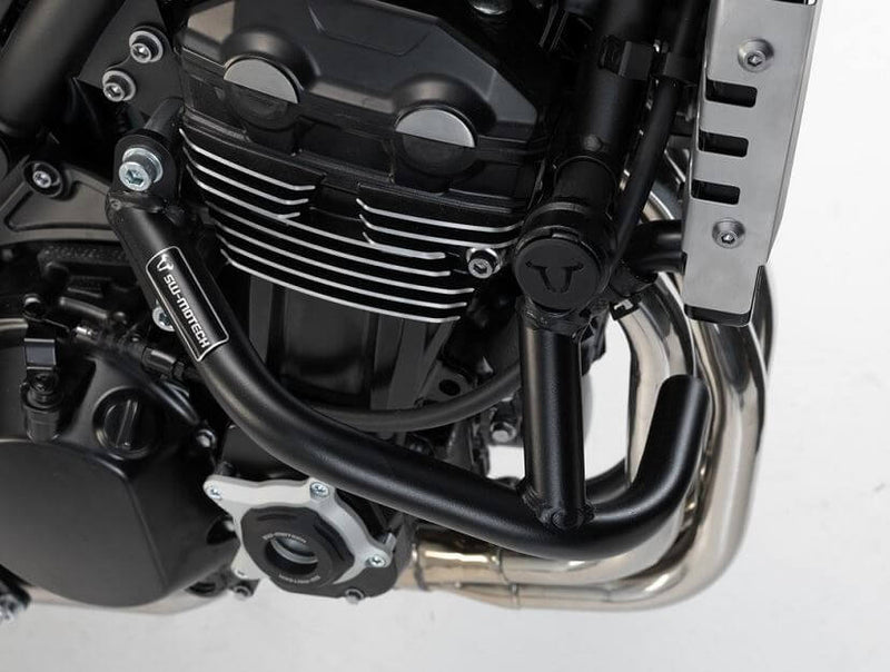 SW Motech Crash Bars Engine Guards 2018+ Kawasaki Z900RS