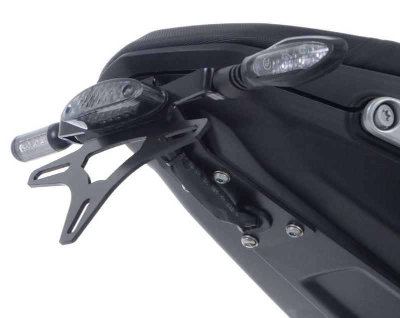 R&G Racing Tail Tidy/Fender Eliminator '18-'19 KTM 790 Duke With Indicator Head Shield