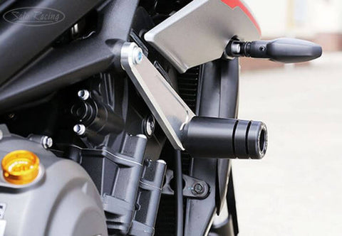 Sato Racing Frame Sliders 2017-2018 Triumph Street Triple/R/S/RS 765
