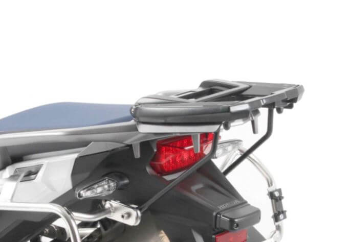 Hepco & Becker Support Strut for '16-'17 Honda CRF1000L Africa Twin Alurack & Easyrack
