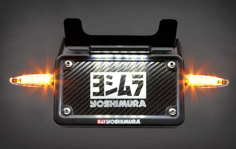 Yoshimura LED Rear Turn Signal Kit