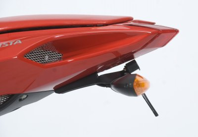 R&G Racing Tail Tidy Fender Eliminator Kit for 2012-2013 MV Agusta F3 675