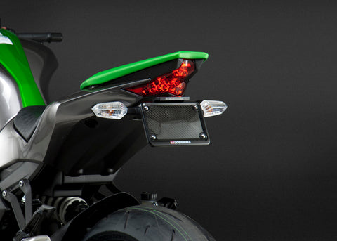 Yoshimura Fender Eliminator Kit for 2014-2015 Kawasaki Z1000