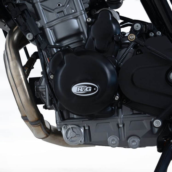 R&G Racing Engine Case Cover for '18-'19 KTM 790 Duke/LHS