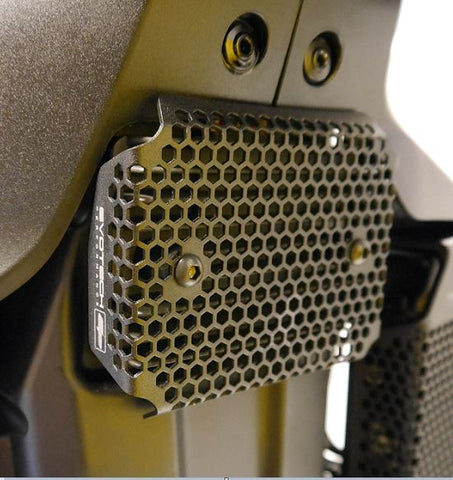 Evotech Performance Rectifier Guard for 2015+ Ducati Scrambler (All Models)