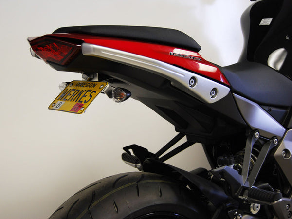 Competition Werkes Standard Fender Eliminator Kit 2010-2012 Kawasaki Ninja 1000