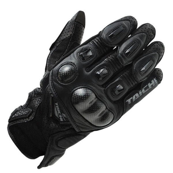 RS Taichi RST23 Raptor Leather Mesh Glove