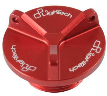 Lightech Oil Filler Cap (3 Star Style)