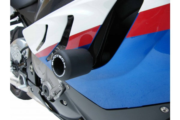 Evotech Performance Frame Sliders For 2010-2011 BMW S1000RR
