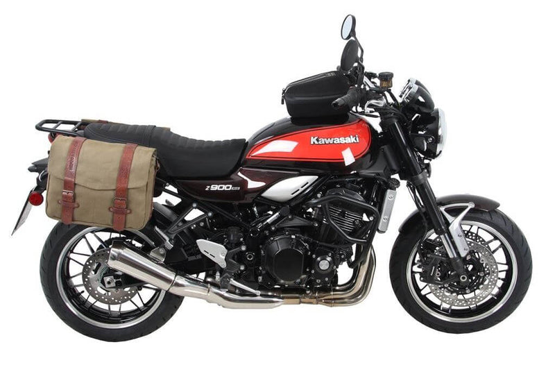 Hepco & Becker C-Bow Carrier '18-'19 Kawasaki Z900RS