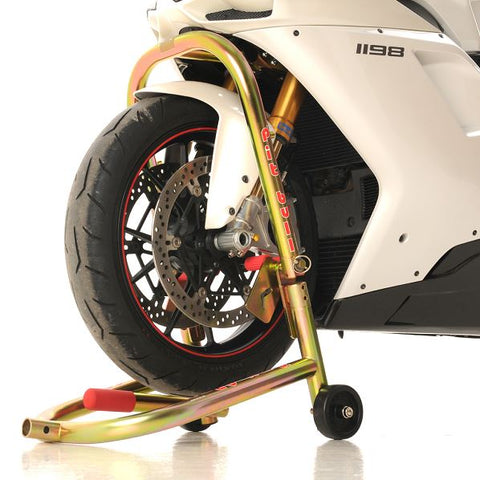 Pit Bull Hybrid Headlift For Ducati 748S/R, 916, 996, 998, 999, 1098, 1198 [F0100-500]
