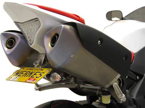 Competition Werkes Fender Standard Eliminator Kit for 2009-2013 Yamaha YZF R1