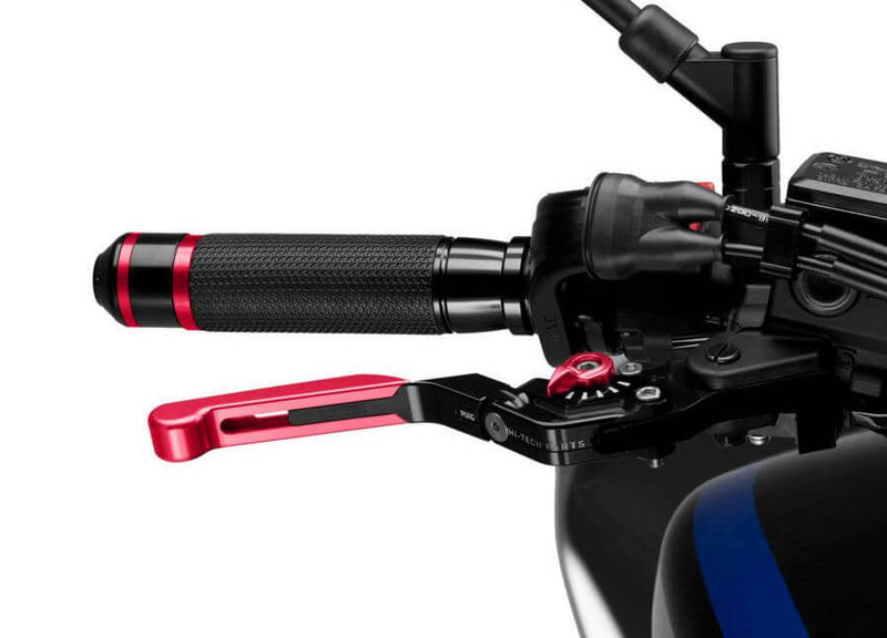 Puig Foldable Extendable 3.0 Brake Lever (Adapter Required)