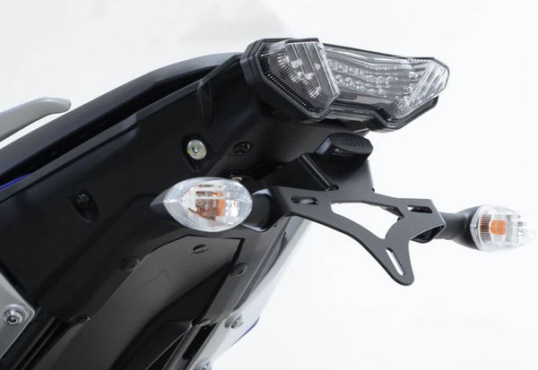 R&G Racing Tail Tidy / License Plate Holder '14-'16 Yamaha MT-09 / FZ-09, '15-'17 FJ-09 / MT-09 Tracer