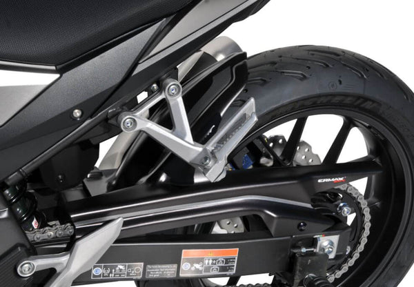 Ermax Rear Tire Hugger for 2019-2021 Honda CB500F