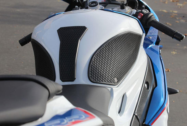 TechSpec Tank Grip Pads '09-'19 BMW S1000RR/HP4/S1000R