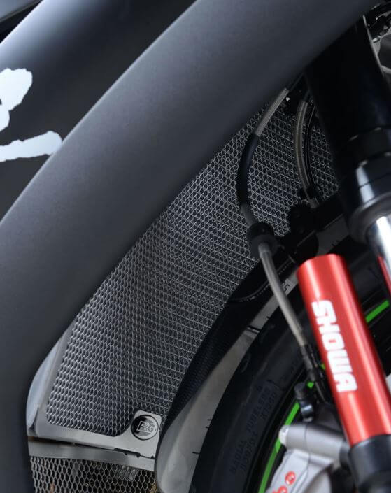 R&G Racing Radiator Guard '08-'20 Kawasaki ZX10R