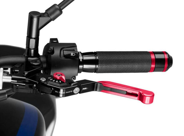 Puig Foldable Extendable 3.0 Clutch Lever (Adapter Required)