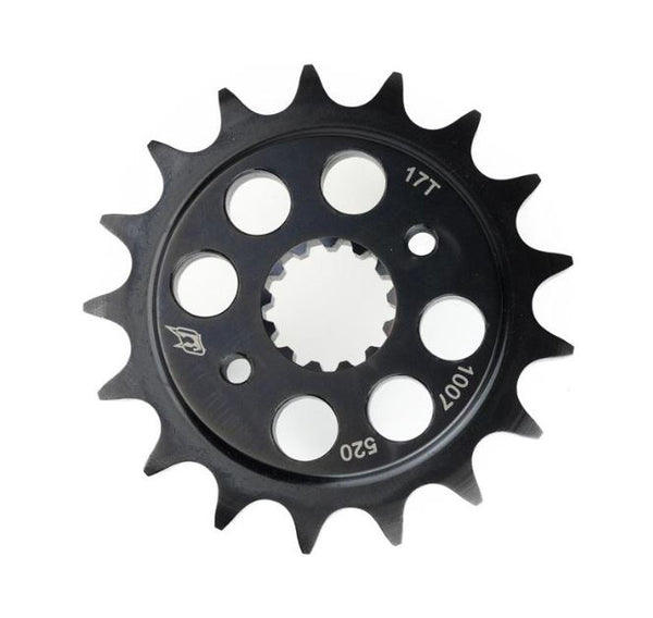 Driven Racing EVO TECH Steel Front Sprocket (check fitment chart)