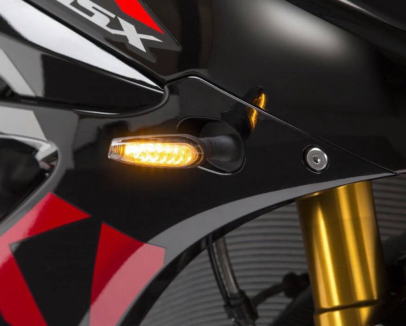 Yoshimura Sequential LED Turn Signals Kits